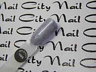 Мраморный кашемировый серый гель лак 10мл