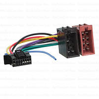 Переходник автомагнитолы ISO 456008 SONY -ISO с кабелем 20см 16pin