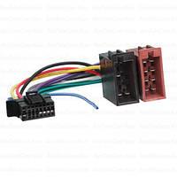 Переходник автомагнитолы ISO 453023 PIONEER - ISO с кабелем 20см