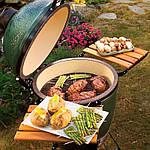 Какую выбрать печь-гриль для ресторана, кафе, фастфуда