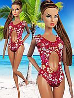 Одежда для кукол Барби - купальник