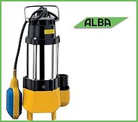 Дренажно-фекальный насос Alba V180F, фото 1