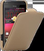 Чехол  для HTC Desire 200 - Vetti Craft Slim Flip Normal Series