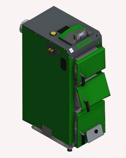 Твердотопливные котлы Defro KDR Plus 2 40 кВт (Польша)