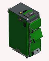 Твердотопливные котлы Defro KDR Plus 2 50 кВт (Польша)