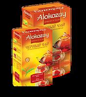 Чай ЧЕРНЫЙ ЦЕЙЛОНСКИЙ КРУПНОЛИСТОВОЙ ЧАЙ – BOP1 250гр