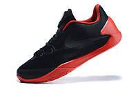 Баскетбольные кроссовки Nike Hyperchase Ep black-red