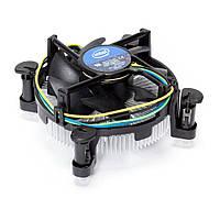Кулер для процессора Intel s775 Intel BOX бу