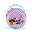 """Игровой набор с куклой L.O.L. SURPRISE! Кукла ЛОЛ серии """"Ooh La La Baby Surprise"""" - DJ - МИНИ-ДИВА, фото 6"""