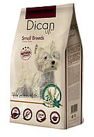 Сухий корм для дорослих собак маленьких порід DICAN UP SMALL BREEDS