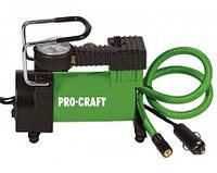Компрессор автомобильный ProCraft LK-170. Автомобильный компрессор