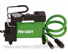 Компресор автомобільний ProCraft LK-190. Автомобільний компресор