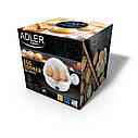 Электрическая яйцеварка Adler AD 4459, фото 5