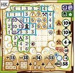 Настольная игра головоломка Пенни Пепперс  Долина Виракоча Penny Papers Valley of Wiraqocha, фото 2