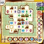 Настольная игра головоломка Пенни Пепперс  Долина Виракоча Penny Papers Valley of Wiraqocha, фото 4