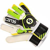 Перчатки футбольные Select 1154