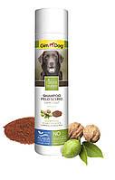 Шампунь для собак с темной шерстью Gimdog Natural Solutions , фото 1