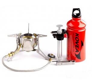 Газовые горелки и плиты