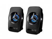 Акустические колонки HAVIT HV-SK585, USB, black-blue, фото 1