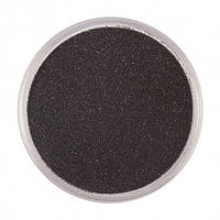 RAL 9004/9011-Цветной кварцевый песок - Черный