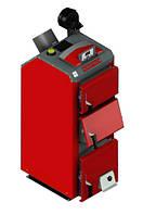 Твердотопливные котлы Defro Optima Komfort Plus 10 кВт (Польша)