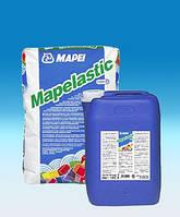 Комплект для гидроизоляции Mapei Mapelastic (двухкомпонентный)