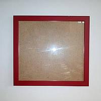 Рамка 14х15,4см, 2112-969 бордо