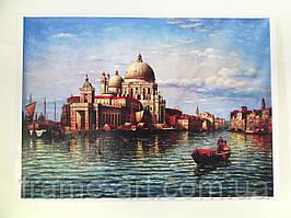 Постер Венеция 30х40см