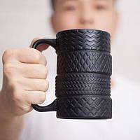 Podarki Керамическая чашка Шины