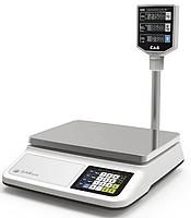 Весы торговые со стойкой CAS PR II P до 6 кг