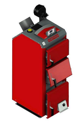 Твердотопливные котлы Defro Optima Komfort Plus 15 кВт (Польша)