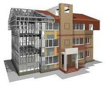 Быстромонтируемые здания