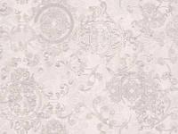 Обои Виниловые горячего тиснения под шелк на флизелиновой основе  Славянские обои Рококо Л8546-01 10,05х1,06м