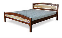 Деревянная кровать Модерн-2, фото 1