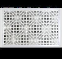 Онтарио (арктик) до 990х690 мм - Экран декоративный на батарею