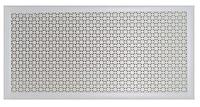 Онтарио (арктик) до 1290х690 мм - Экран декоративный на батарею