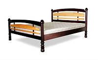 Деревянная кровать Модерн-5, фото 1