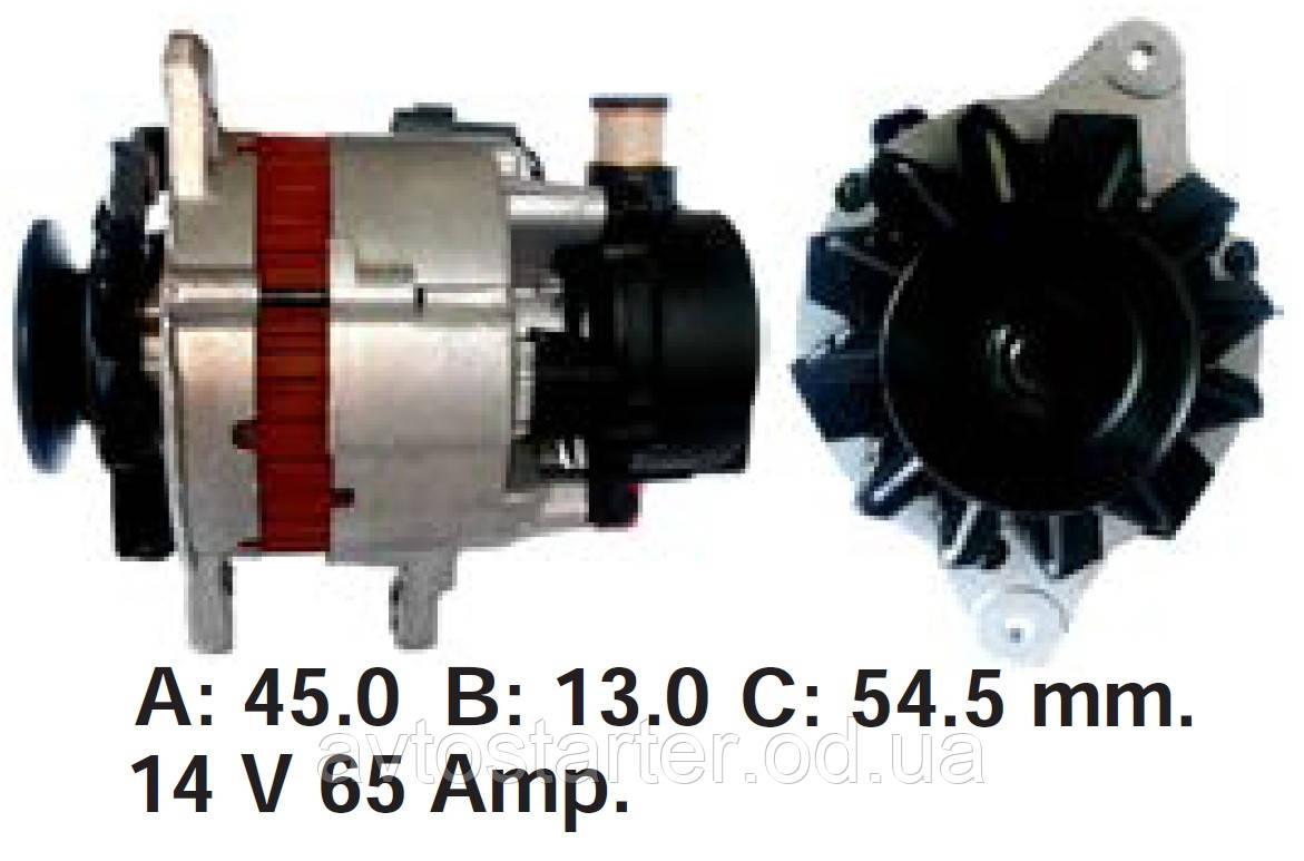 Генератор HYUNDAI H100 2.5 Diesel