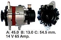 Генератор HYUNDAI H100 2.5 Diesel , фото 1