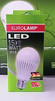 Лампа светодиодная энергосберегающая LED A65 15W E27 4000К