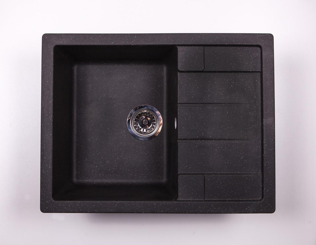 Мийка гранітна Grand 6550