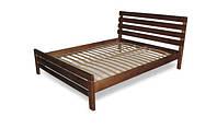 Деревянная кровать Домино-2