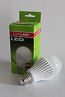 Лампа светодиодная энергосберегающая LED A65 15W E27 3000К
