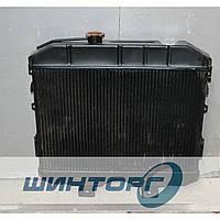 Радиатор УАЗ 3741-1301006-04