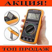 Мультиметр цифровой DT-9205!Хит цена
