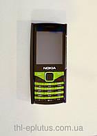 Мобильный телефон Нокиа Х2-03 на 2 сим-карты Nokia dual sim