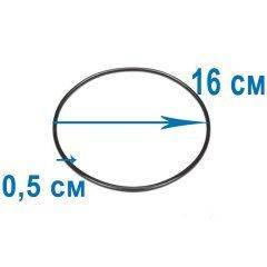 Ущільнювальне кільце Intex 11232 (приймальний резервуар) пісочного насоса 26648, 26652, 28648, 28652, комбі-пісочного 28676, 28678, 28680, 28682