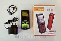 Мобильный телефон Nokia X2 03 Duos нокиа 2 Sim