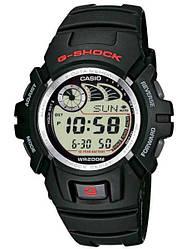 Наручные мужские часы Casio G-2900F-1 оригинал