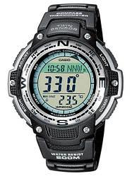 Наручные мужские часы Casio SGW-100-1VEF оригинал
